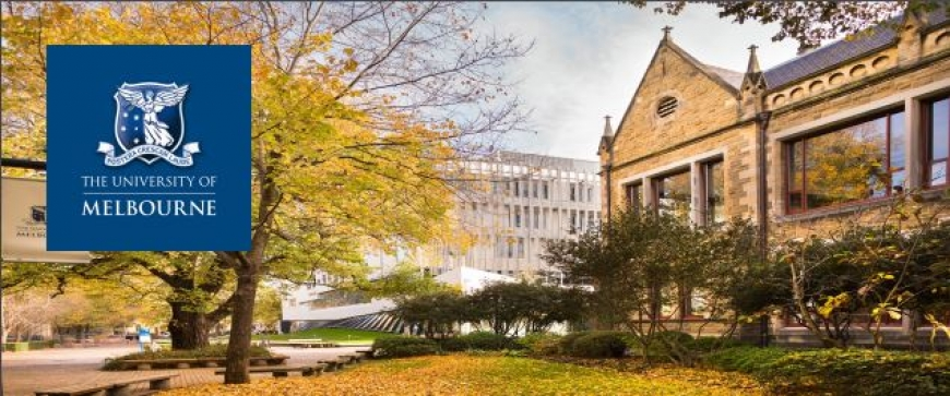 University of Melbourne Bachelor of Commerce Global Scholarships in Australia