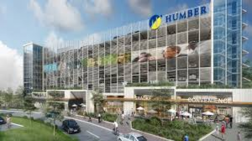 Humber International Entrance Scholarships for Undergraduate Students to Study in Canada, 2019