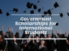 Best Government Scholarships for International Students