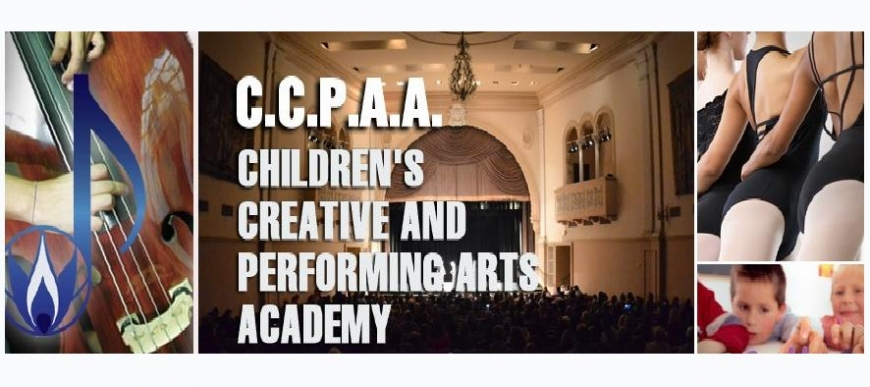 C.C.P.A.A ( Children's Creative and Performning Arts Academy)