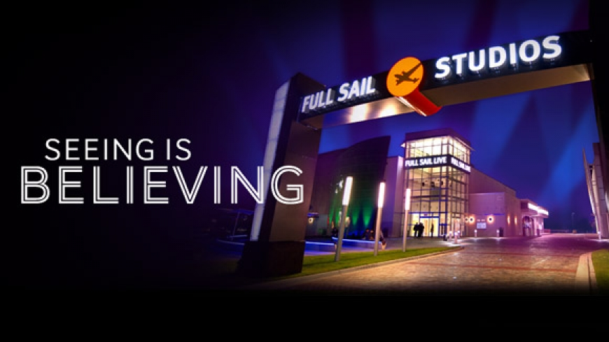 Full Sail University, Florida