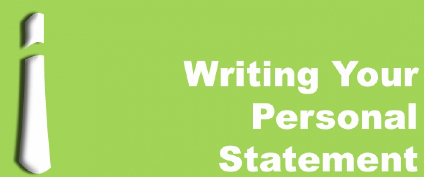 Personal Statement Samples / Study Plan Samples