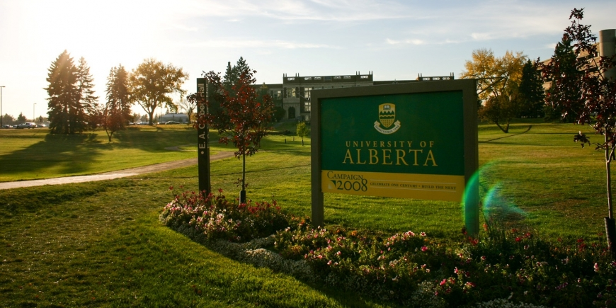 University of Alberta, English Language Program