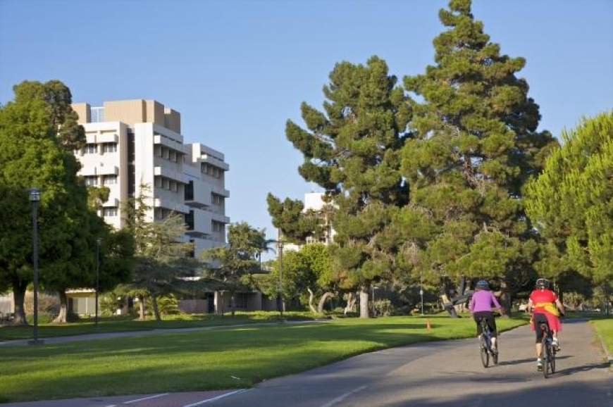 Second gang rape near UC Santa Barbara campus reported