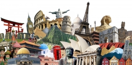 Where do you want to study abroad?