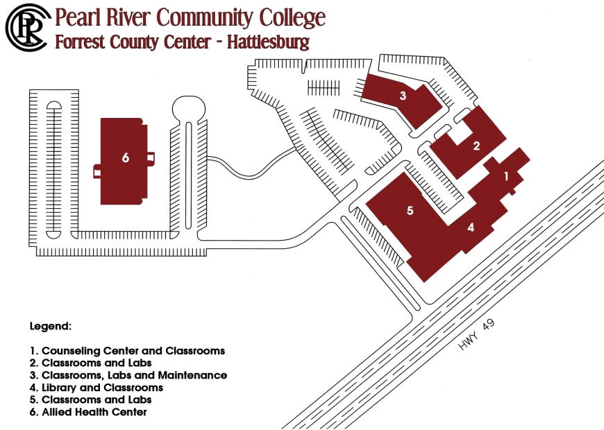 Pearl River Community College (MS)