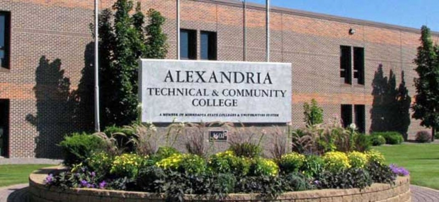 Alexandria Technical & Community College (MN)
