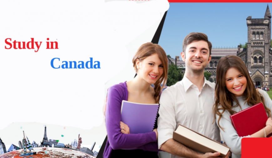Canadian Government Announces $147.9 Million Grant for Foreign Students