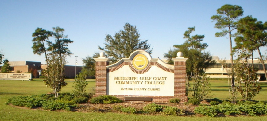 Mississippi Gulf Coast Community College (MS)
