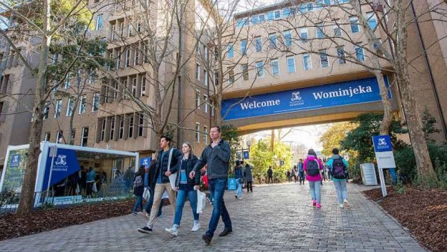 University of Melbourne international awards in Australia, 2020