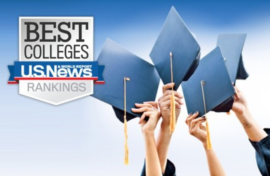 Methodology Changes for 2014 Best Colleges Rankings