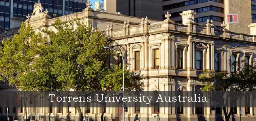 International awards at Torrens University Australia, 2019